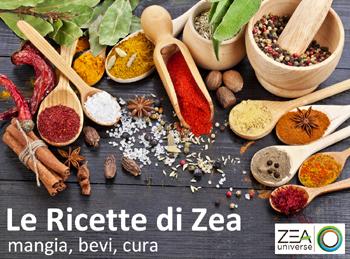logo ricette