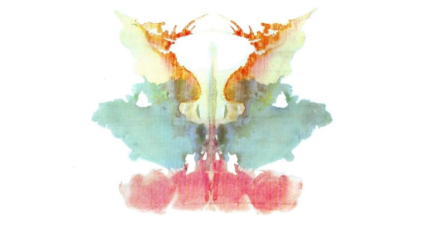 Test delle macchie di rorschach zea universe - Tavole di rorschach interpretazione ...