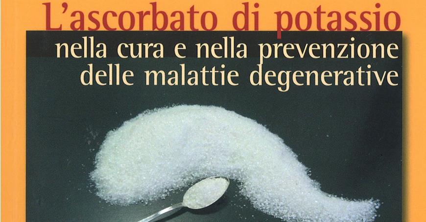 Risultati immagini per ascorbato di sodio e potassio