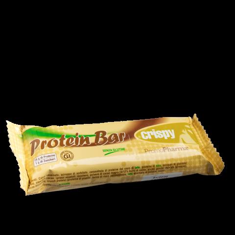 Protein Bar Crispy