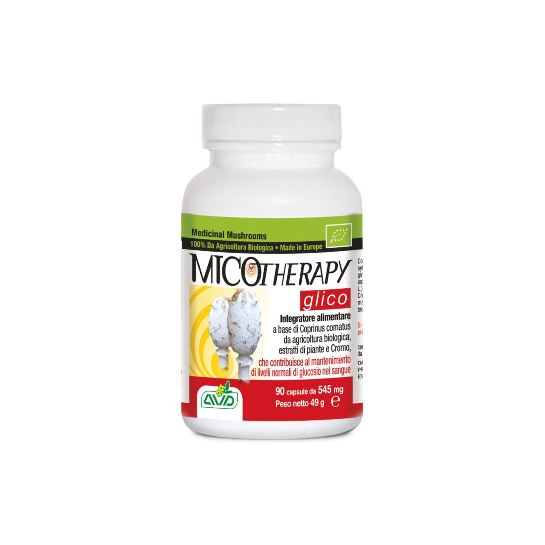 Micotherapy Glico