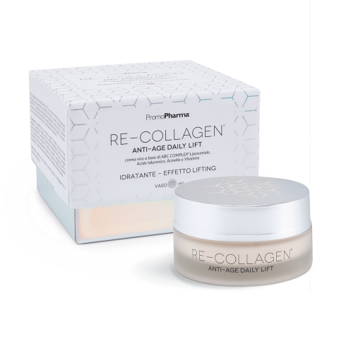 Re-Collagen Anti-Age Daily Lift
