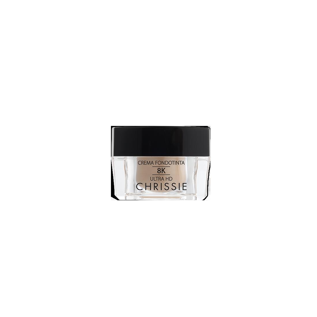 Crema Fondotinta 8K Ultra HD SPF 15