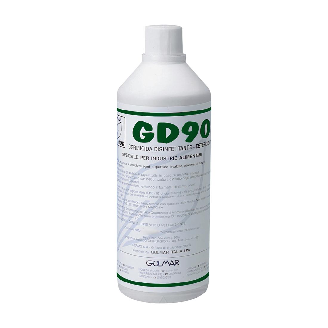 Golmar Disinfettante GD90