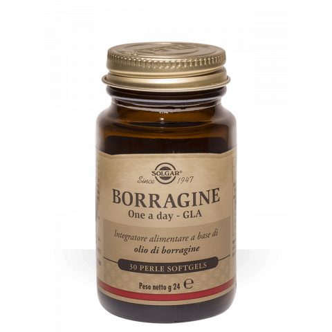 Solgar Borragine One a Day GLA