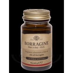 Solgar Borragine One a Day GLA