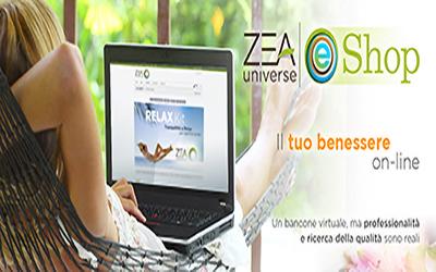 Zea e-Shop